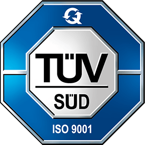Steinbeis AKademie ist ISO-Zertifiziert